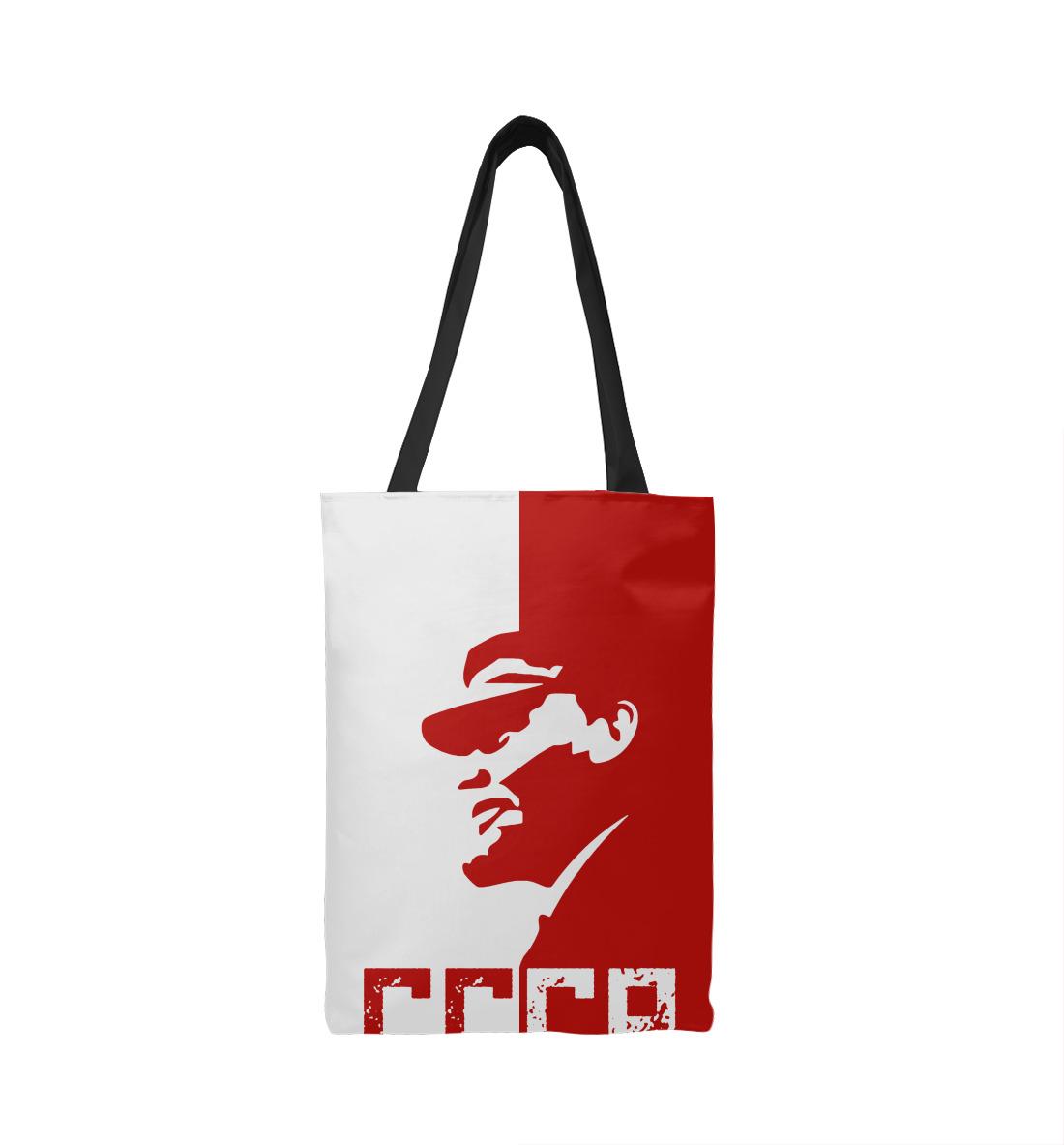 Профиль Ленина
