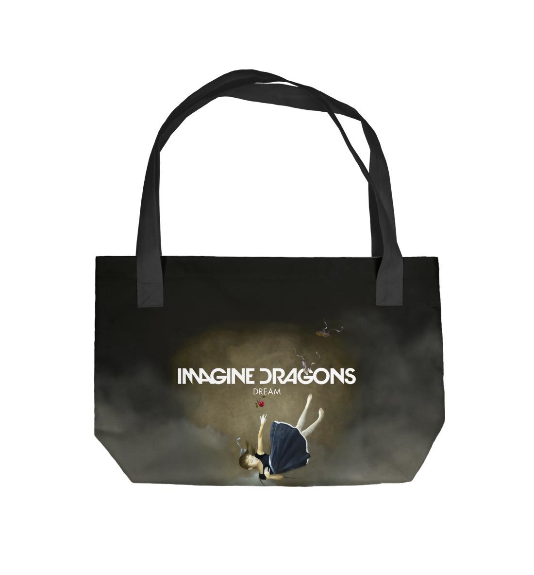holy dragons Imagine Dragons