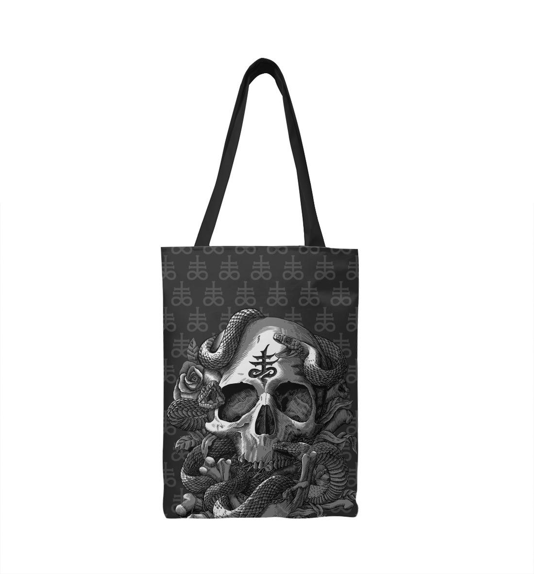 Satan Skull недорого