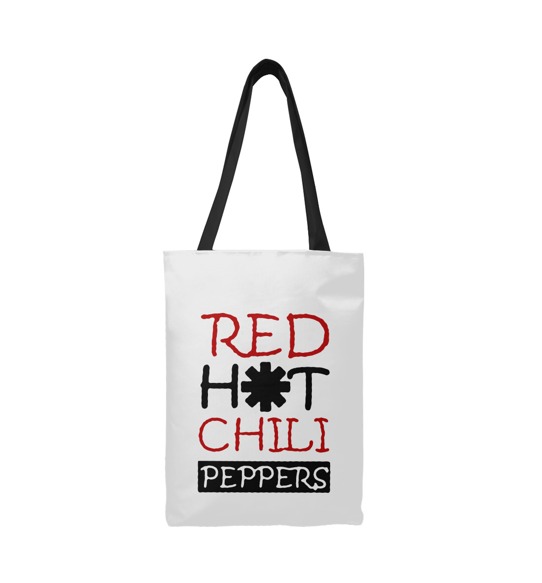 red Red Hot Chili Peppers