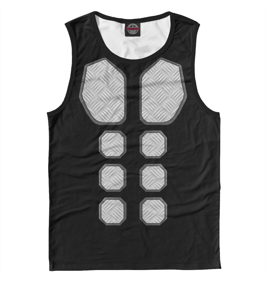 Купить Sabaton Vest, Printbar, Майки, MZK-980994-may-2