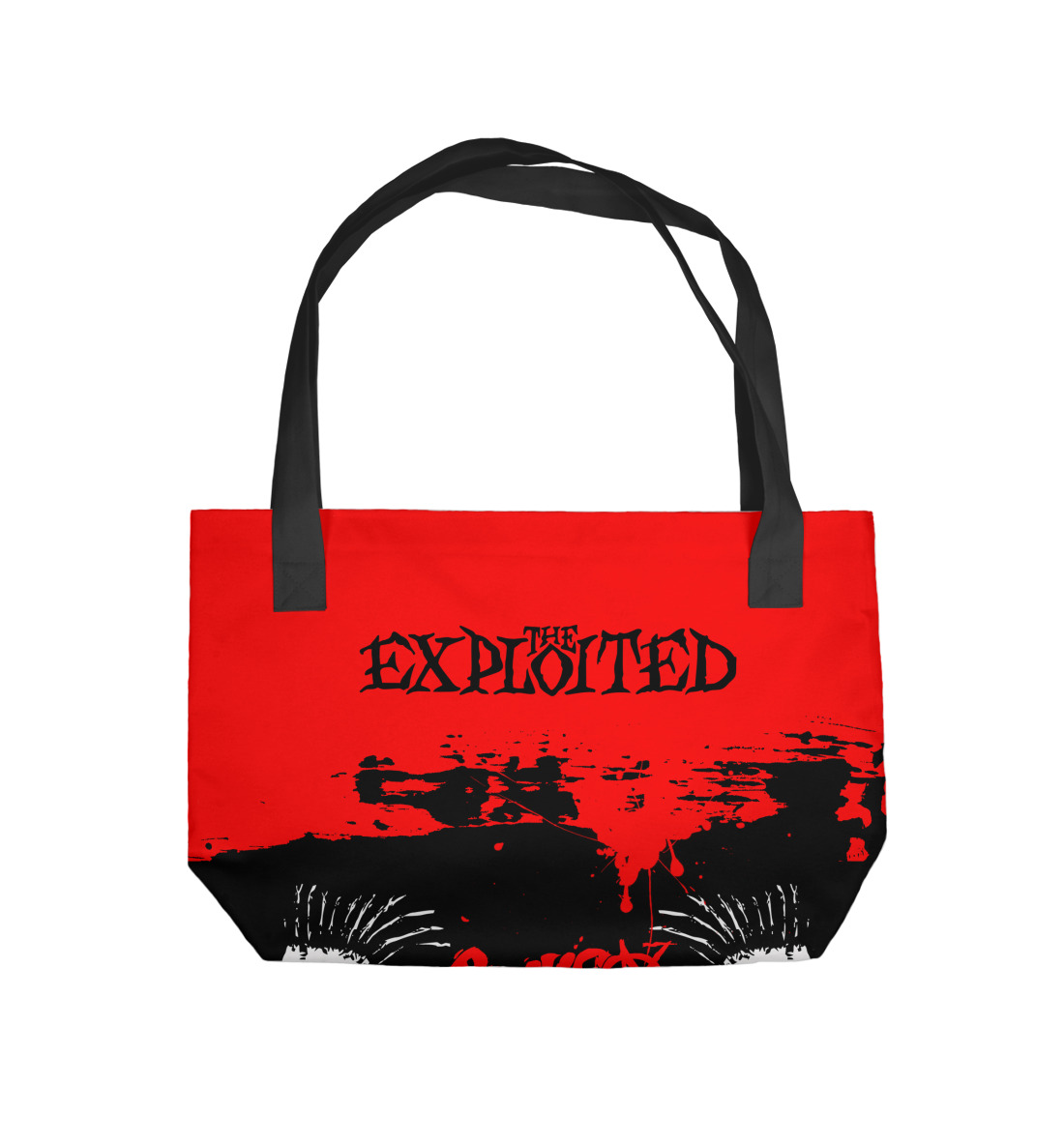 The Exploited the exploited