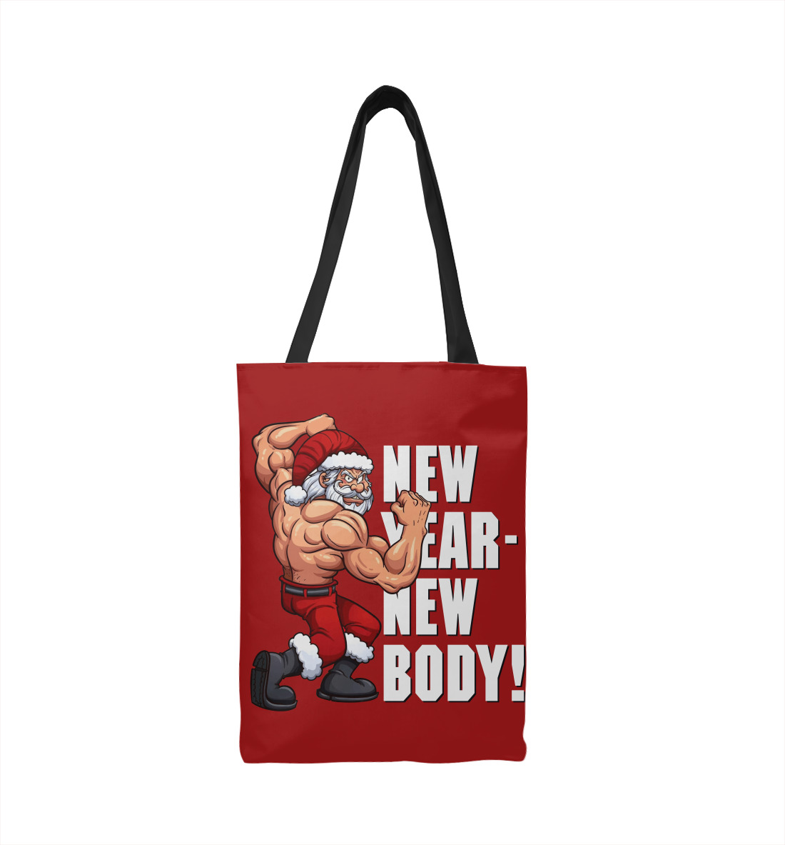 New Year - Body!