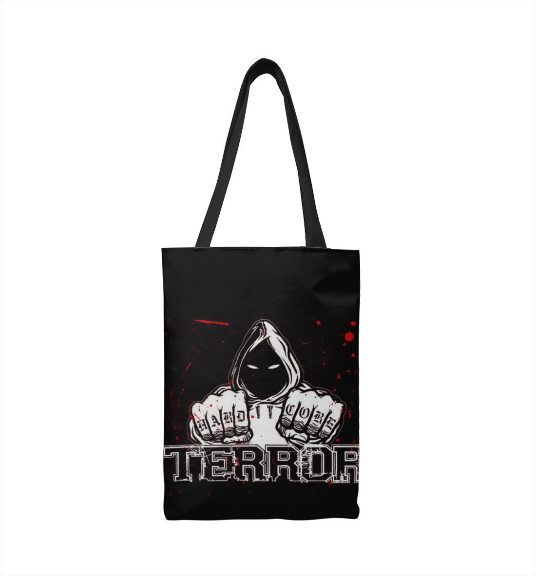 Hardcore terror