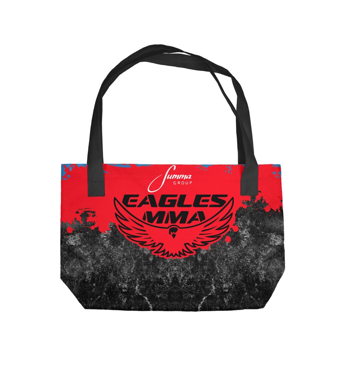 Фото - Eagles MMA приемник nine eagles ne407639001a 787b