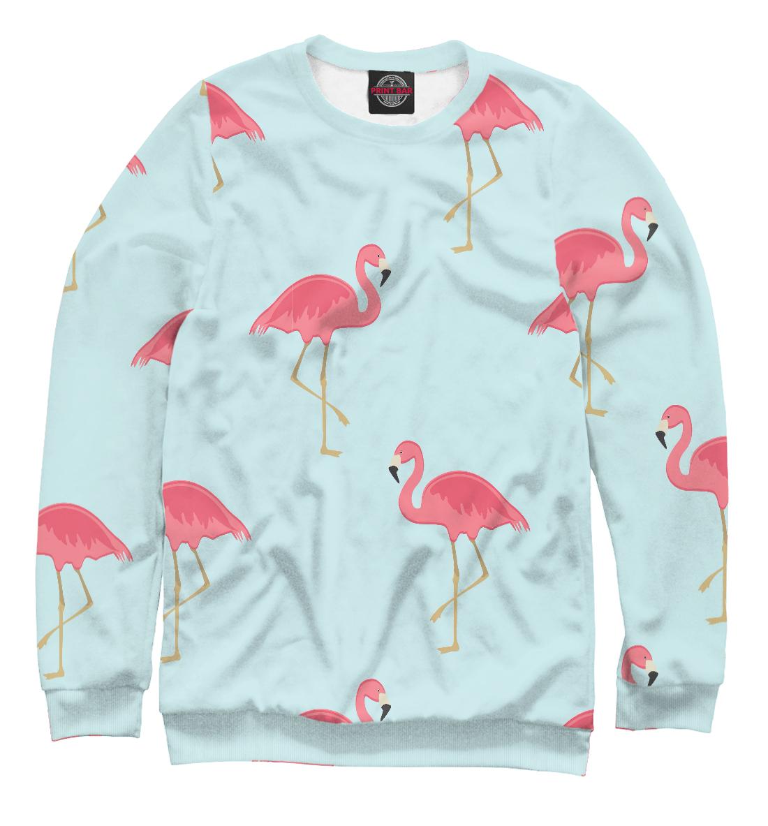 Купить Фламинго, Printbar, Свитшоты, PTI-719280-swi-2