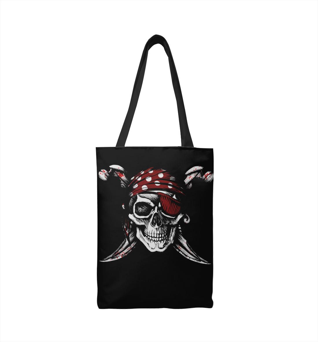 Фото - Череп-пират череп пират