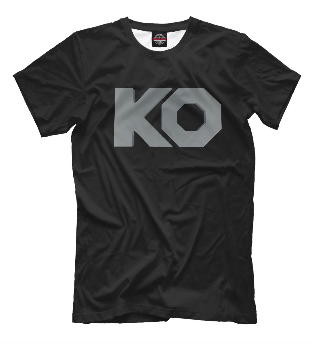 Купить Кевин Оуэнс, Printbar, Футболки, WWE-613554-fut-2