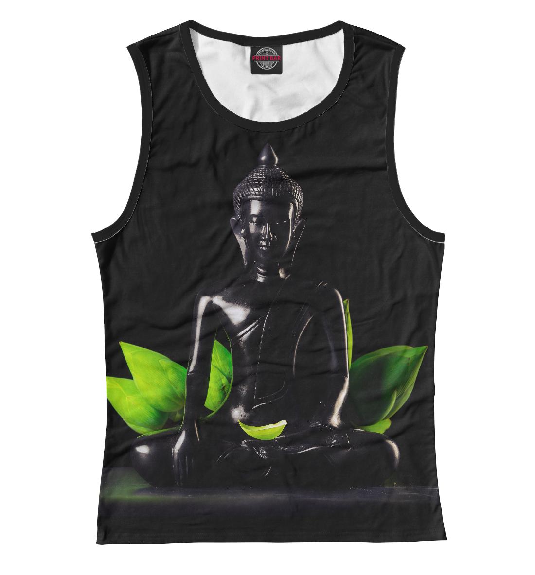 Купить Будда, Printbar, Майки, PSY-534416-may-1