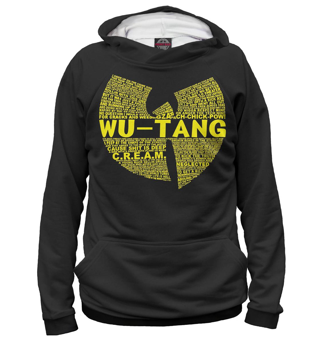 Купить Wu-Tang Clan, Printbar, Худи, WTK-439012-hud-2