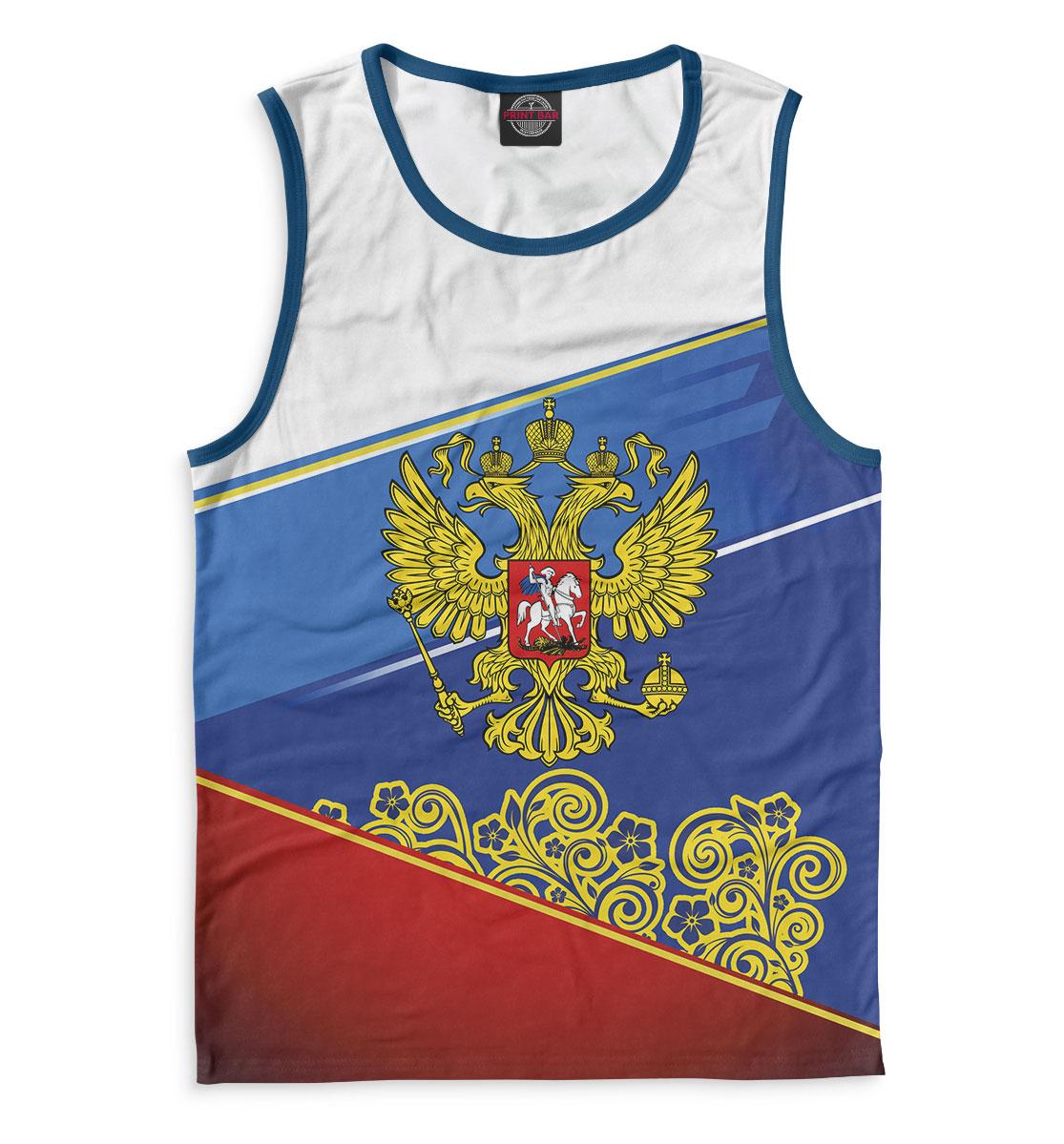 Купить Сборная России, Printbar, Майки, FRF-990831-may-2