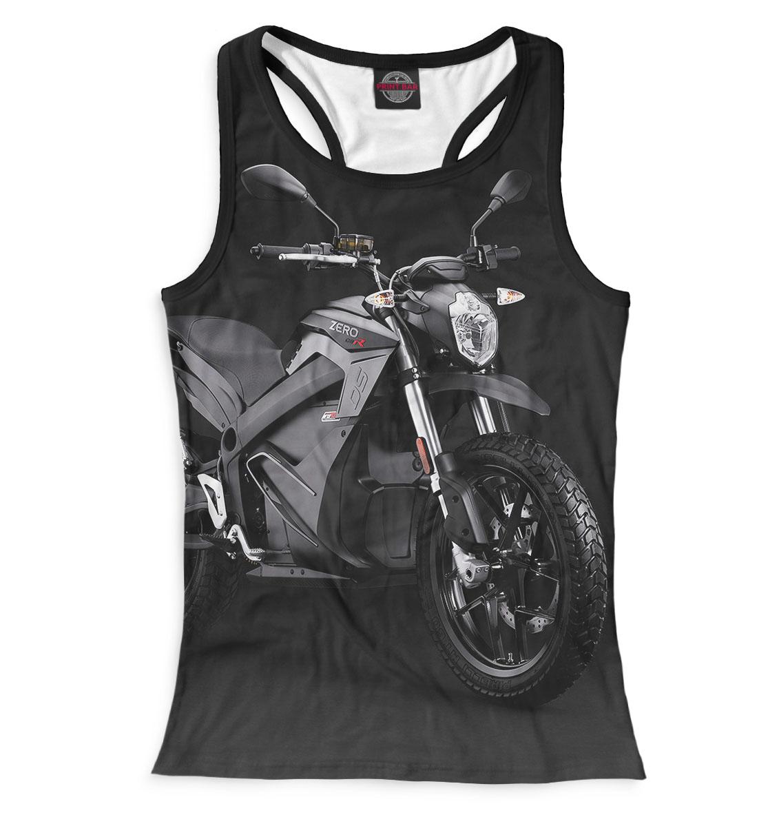 Купить Мотоцикл, Printbar, Майки борцовки, MTR-442599-mayb-1