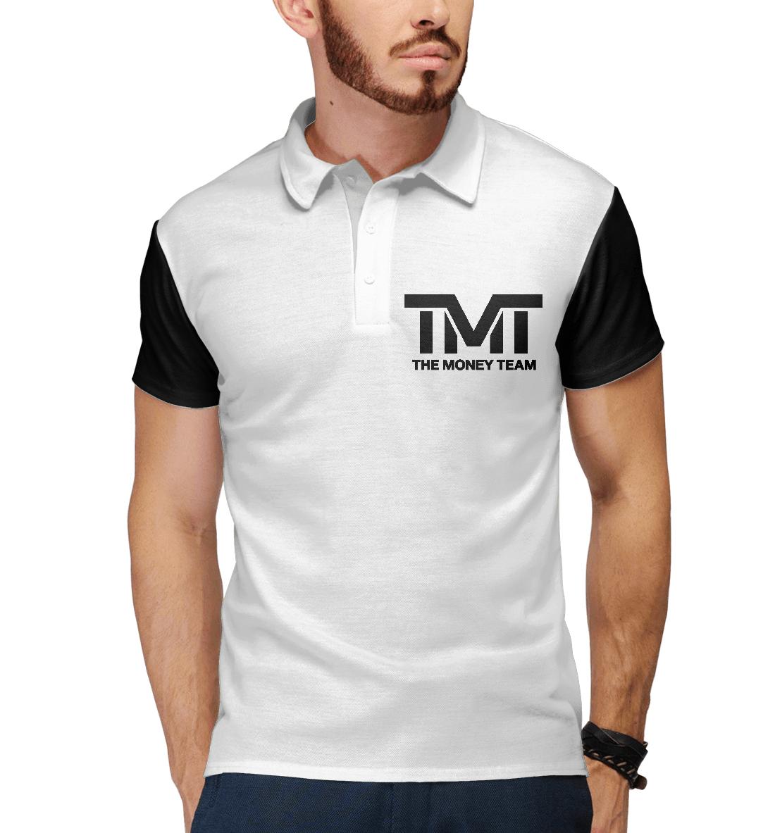 Купить TMT, Printbar, Поло, FLM-886936-pol-2