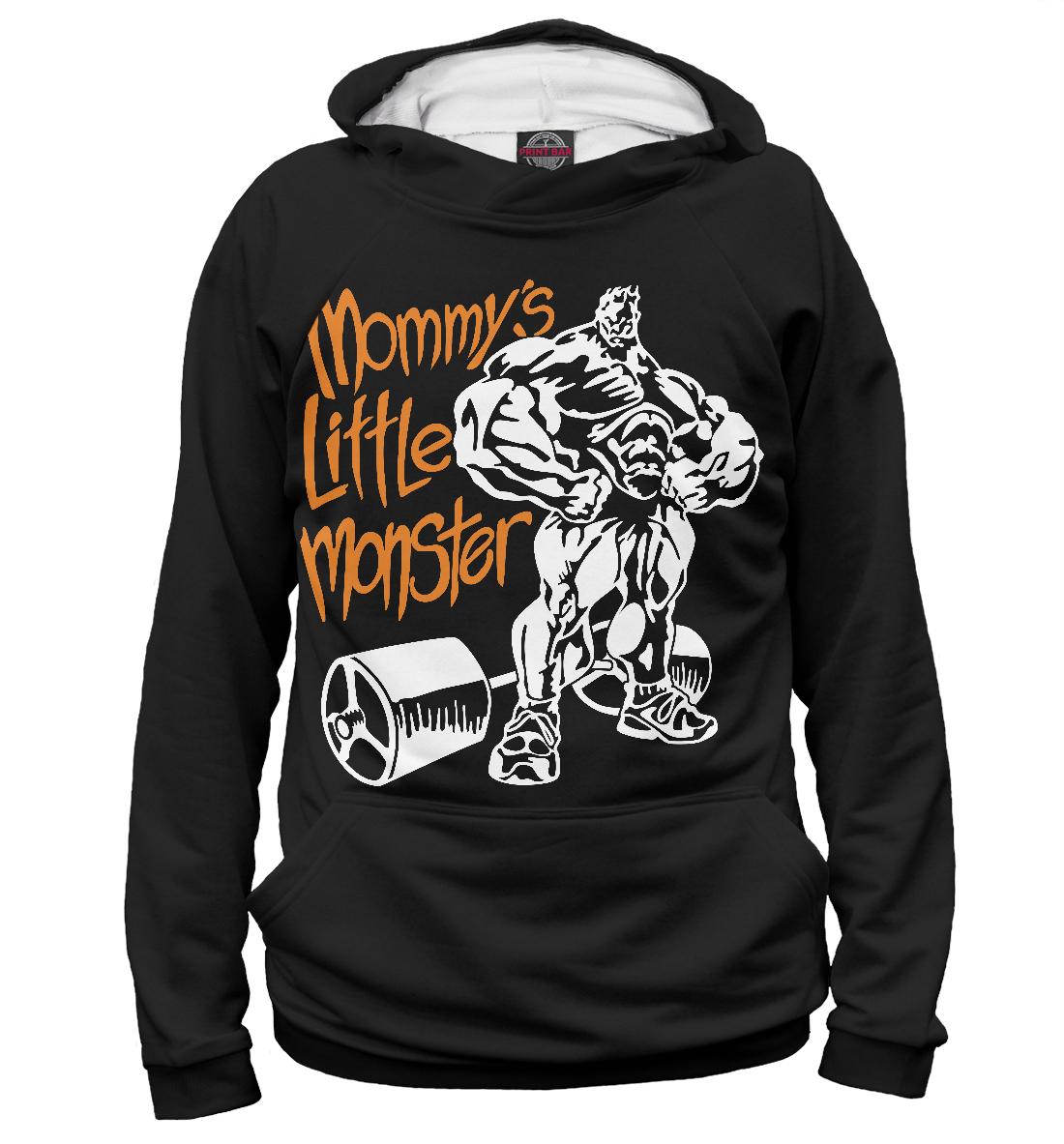 Little monster my little monster 1