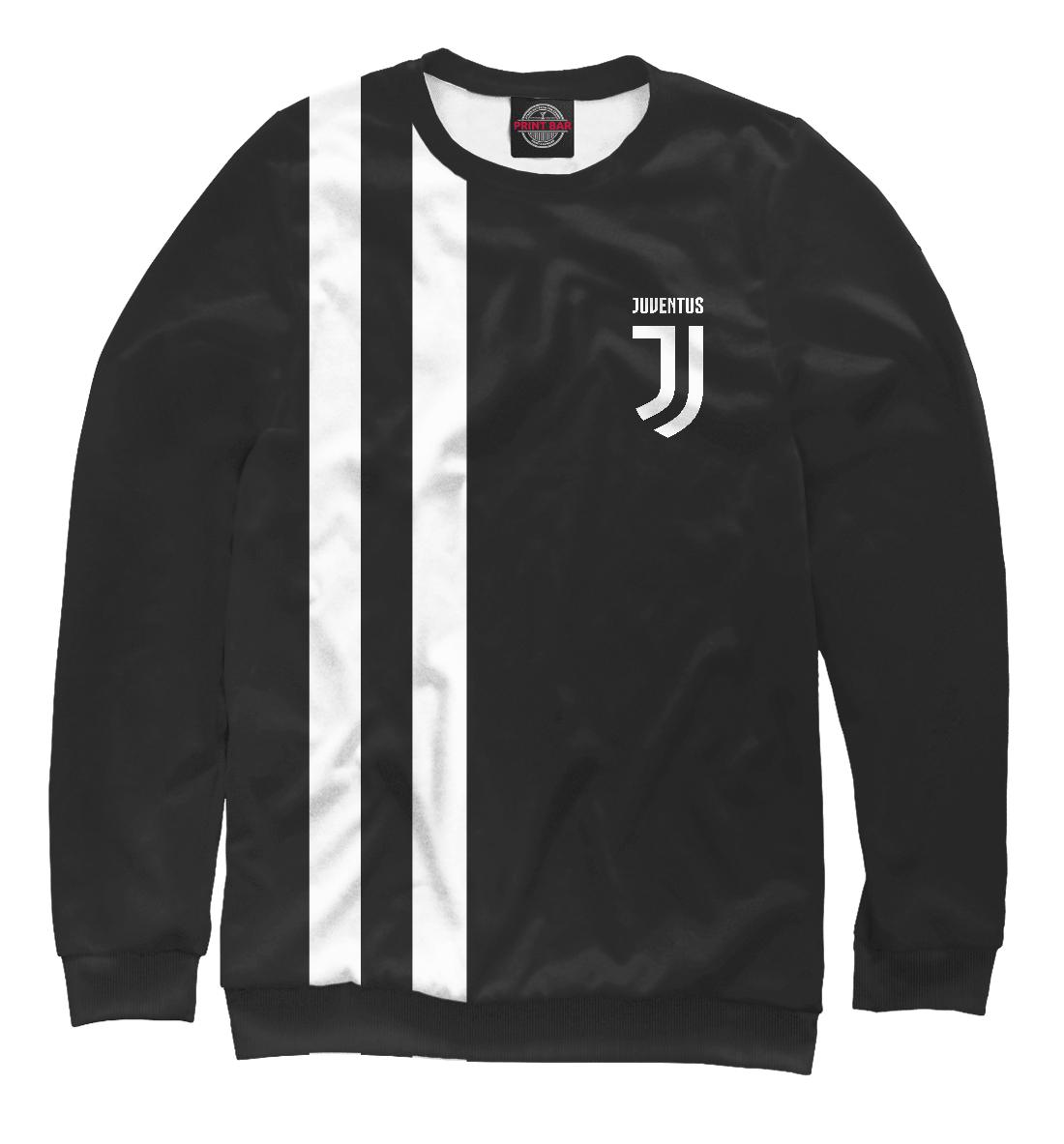 Купить Juventus Lines, Printbar, Свитшоты, JUV-167000-swi-1