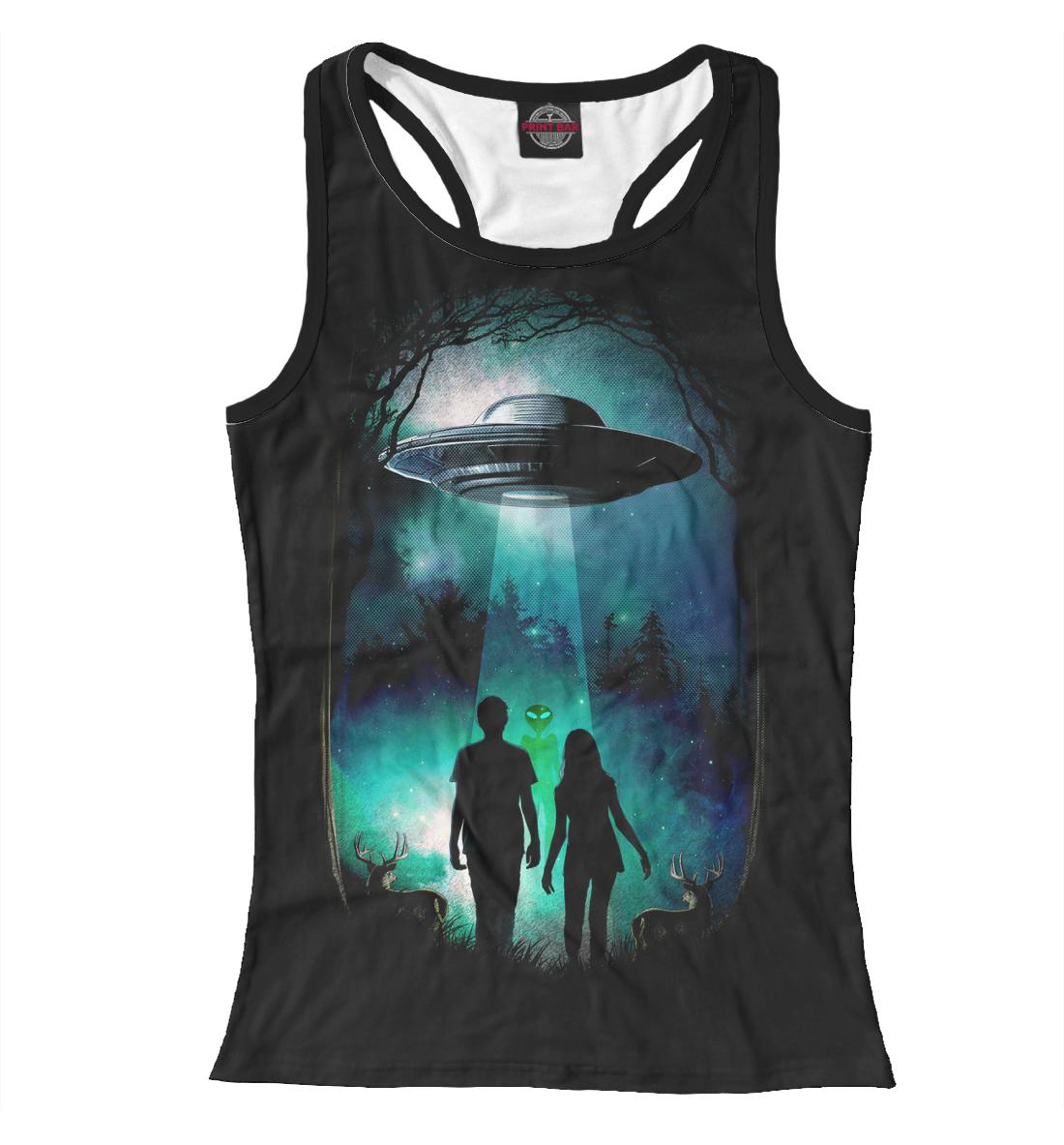 Купить Aliens, Printbar, Майки борцовки, APD-757970-mayb-1