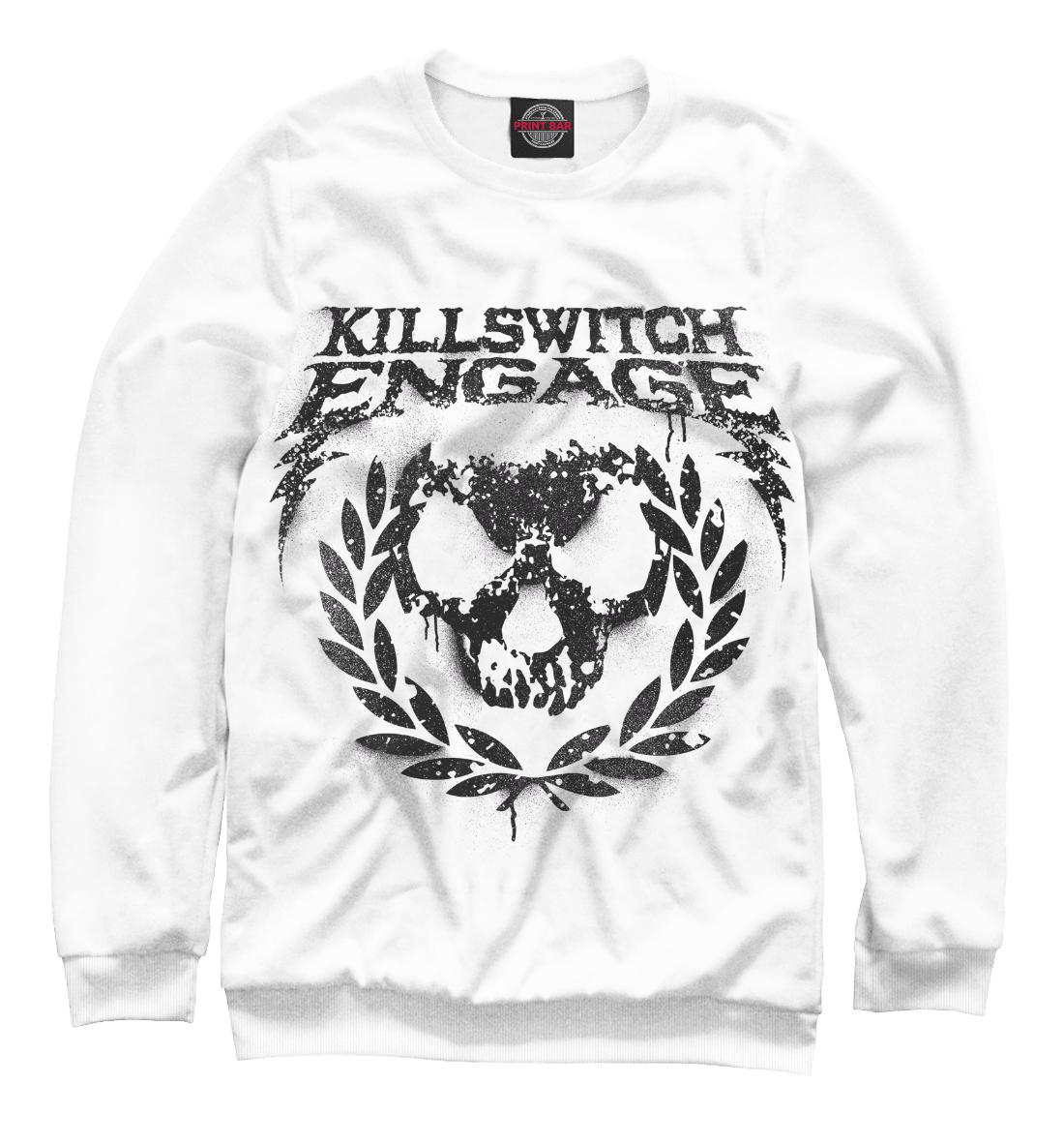 Купить Killswitch Engage, Printbar, Свитшоты, KSE-339241-swi-2