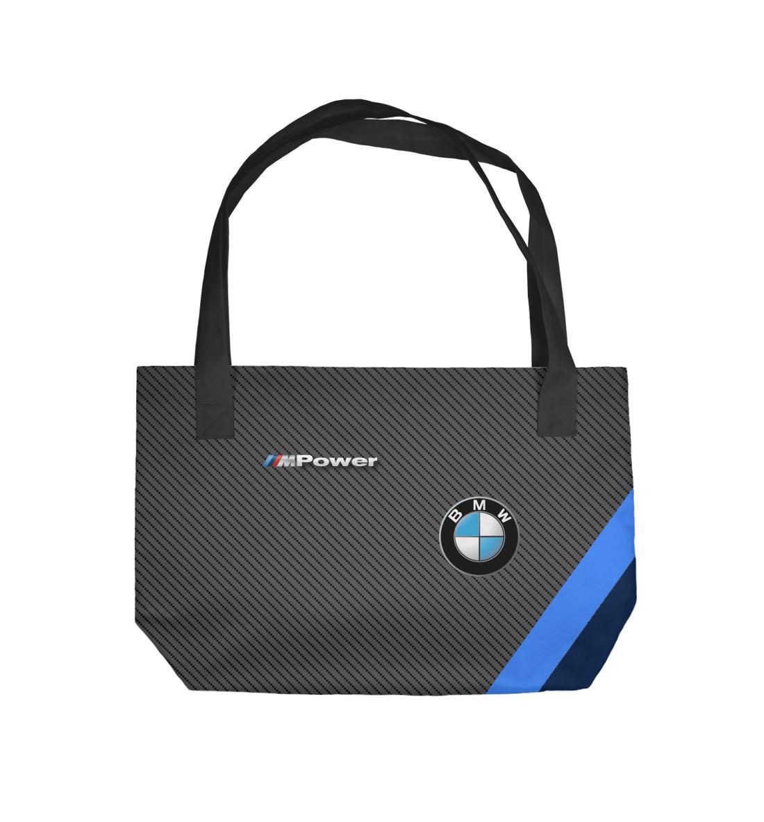 Карбон BMW logo