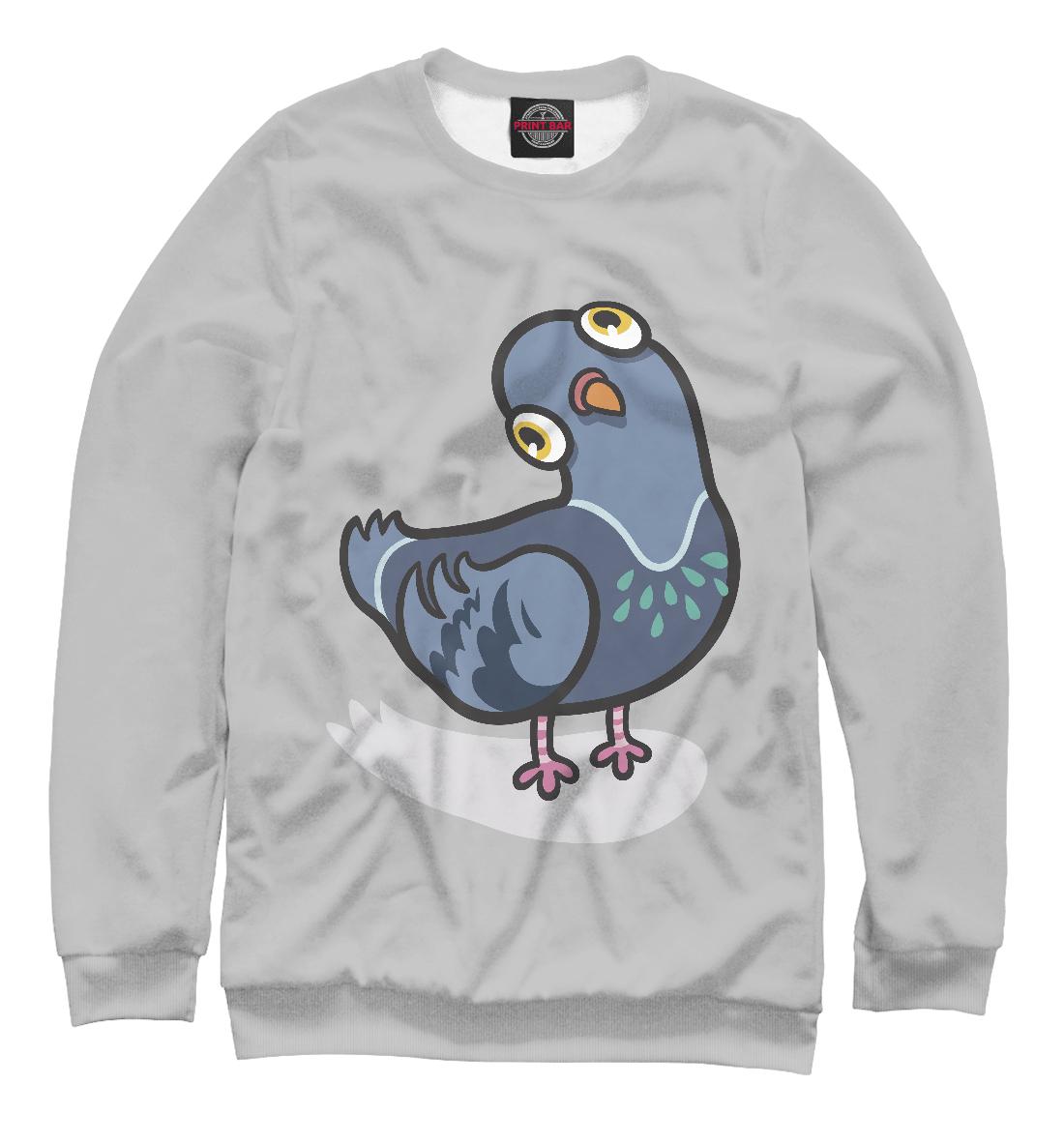 Фото - Удивленный голубь удивленный пикачу