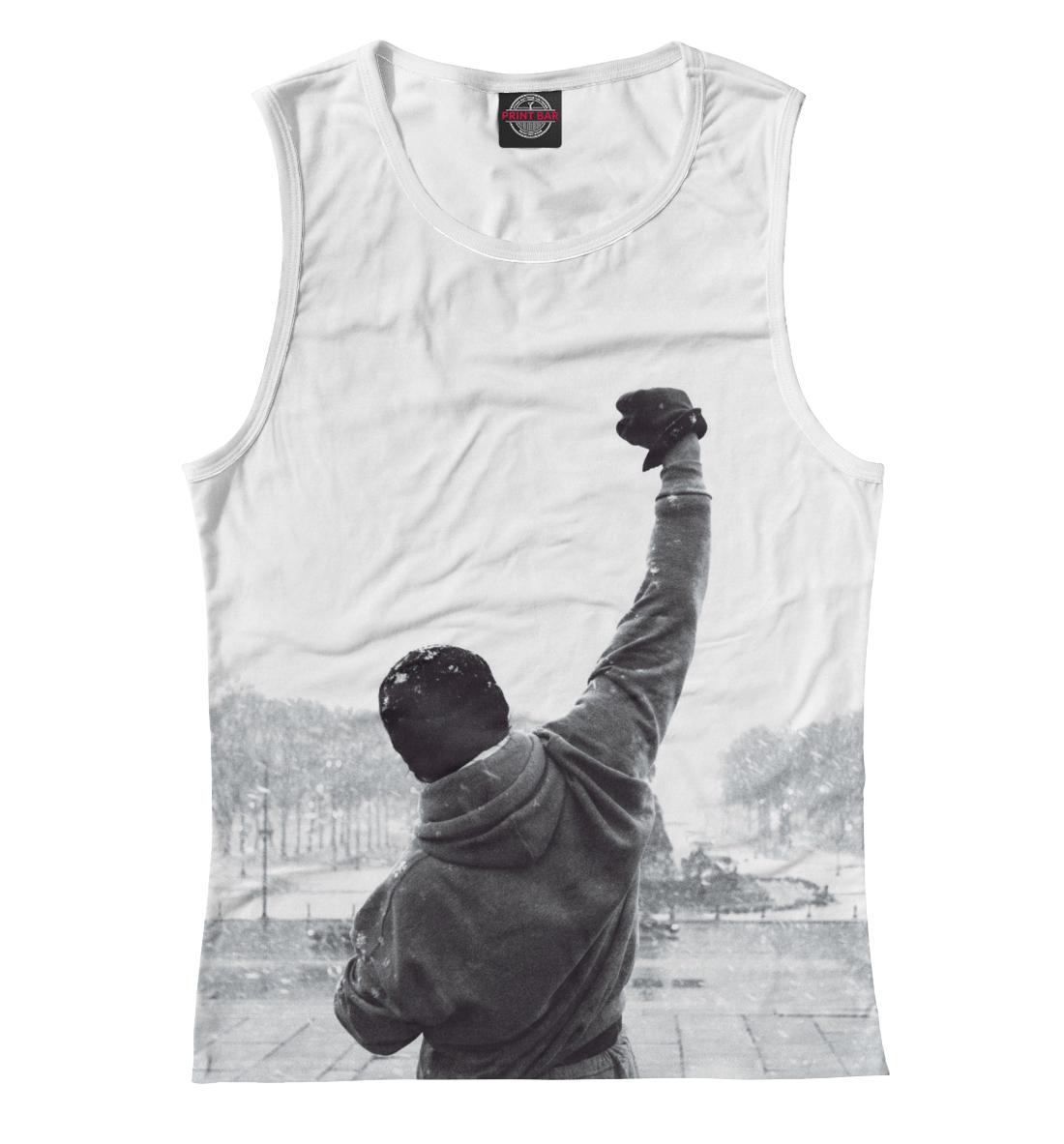 Купить Rocky, Printbar, Майки, KNO-990643-may-1