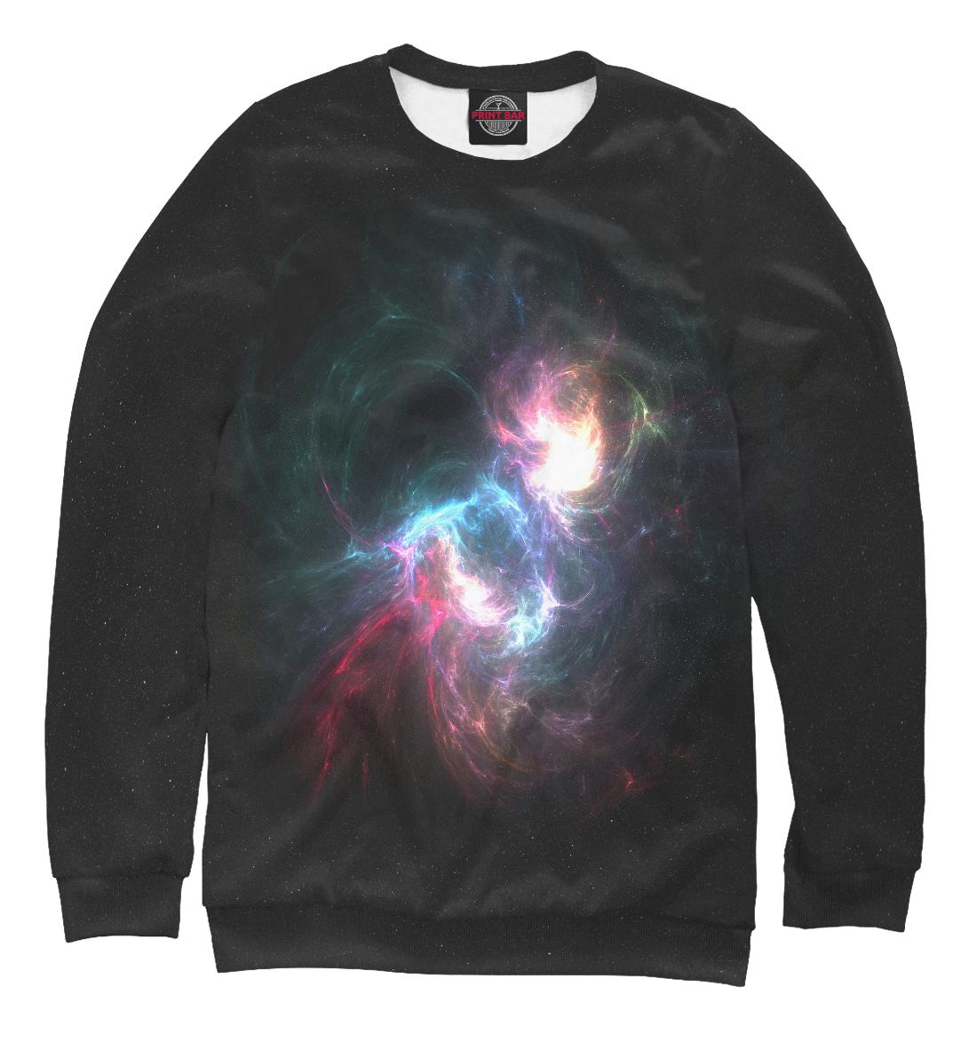 Купить Вселенная, Printbar, Свитшоты, MAC-821469-swi-1