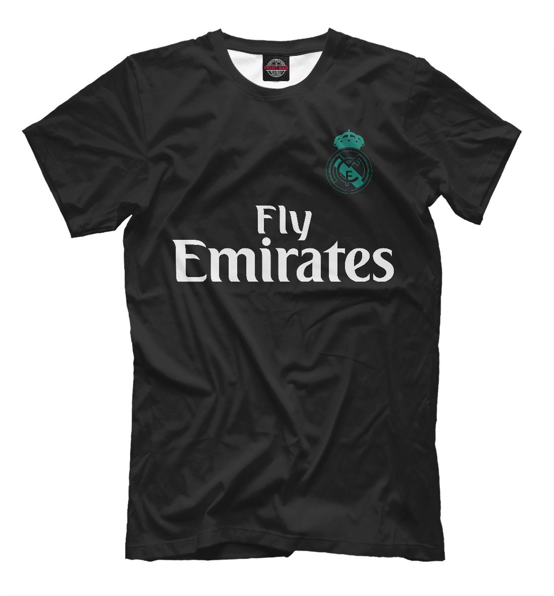 Купить Marcelo - Real Madrid, Printbar, Футболки, REA-468932-fut-2