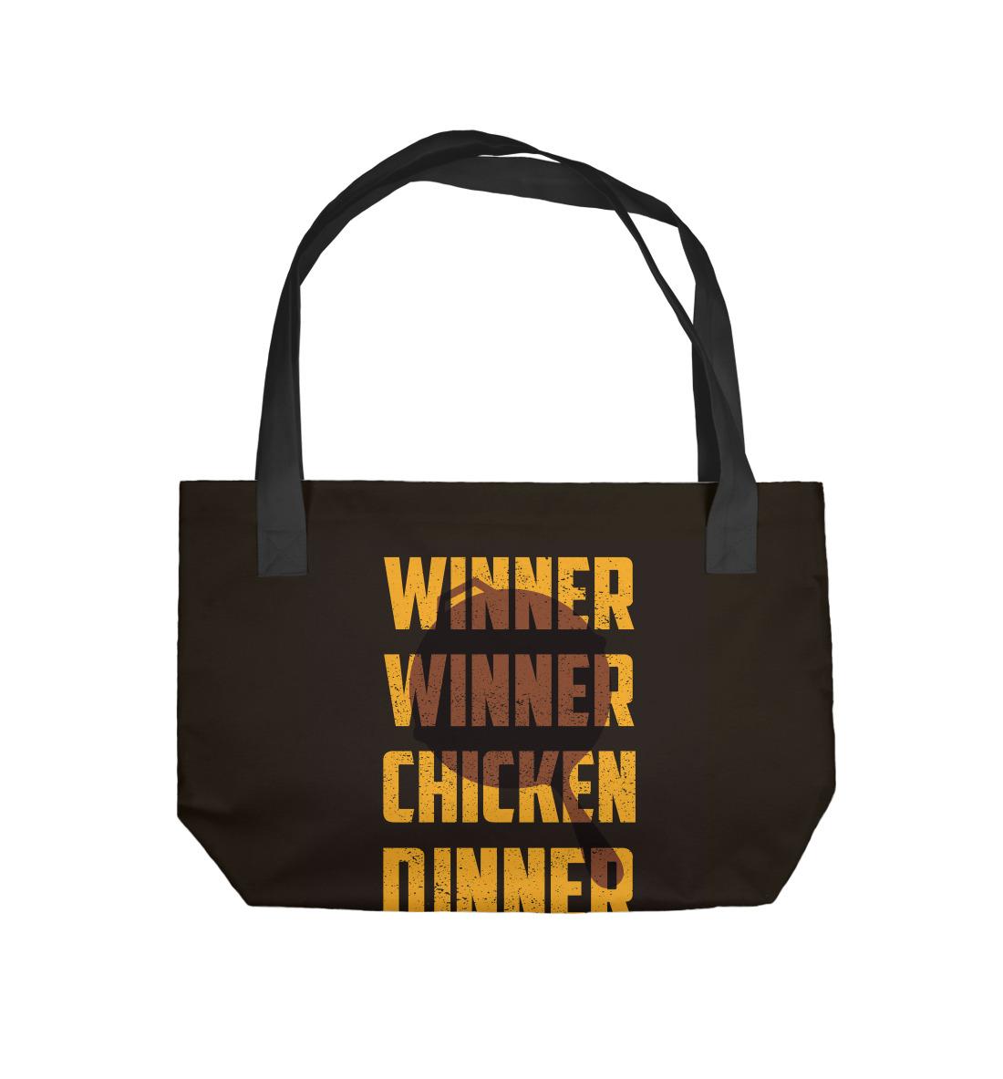 Winner winner chicken dinner printio футболка wearcraft premium slim fit winner winner chicken dinner