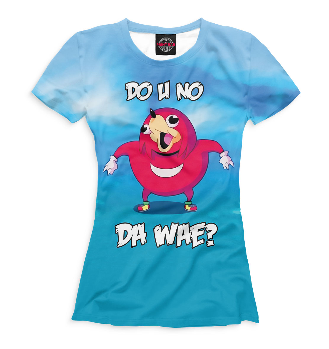 Do u no da wae?
