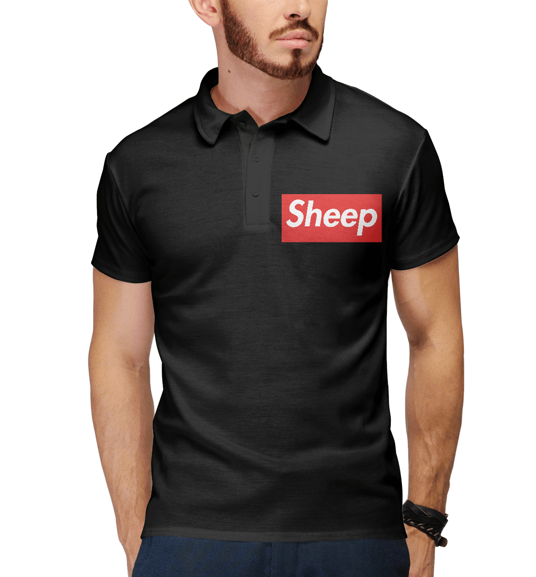 Supreme Sheep