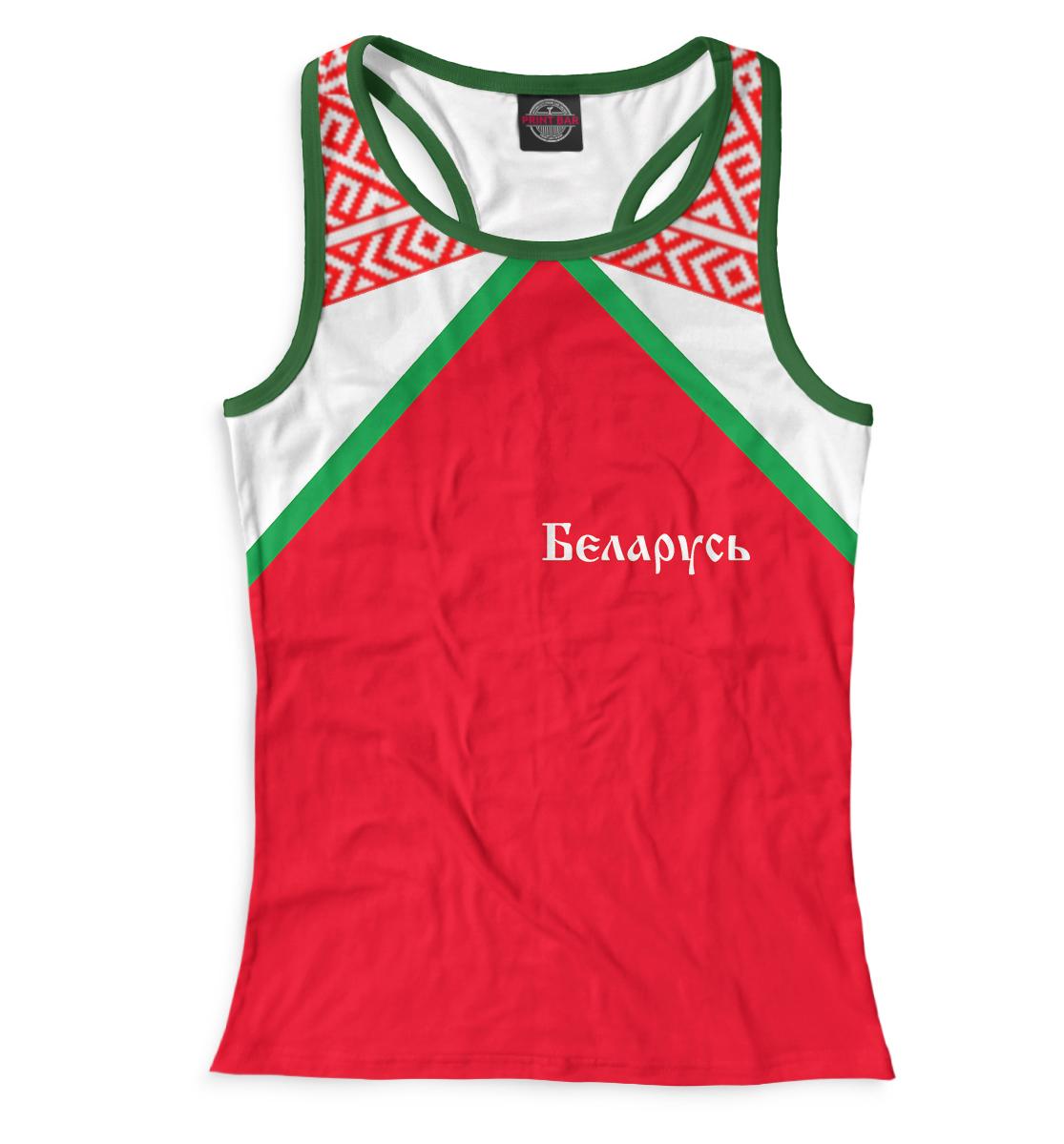 Купить Беларусь, Printbar, Майки борцовки, BLR-135830-mayb-1