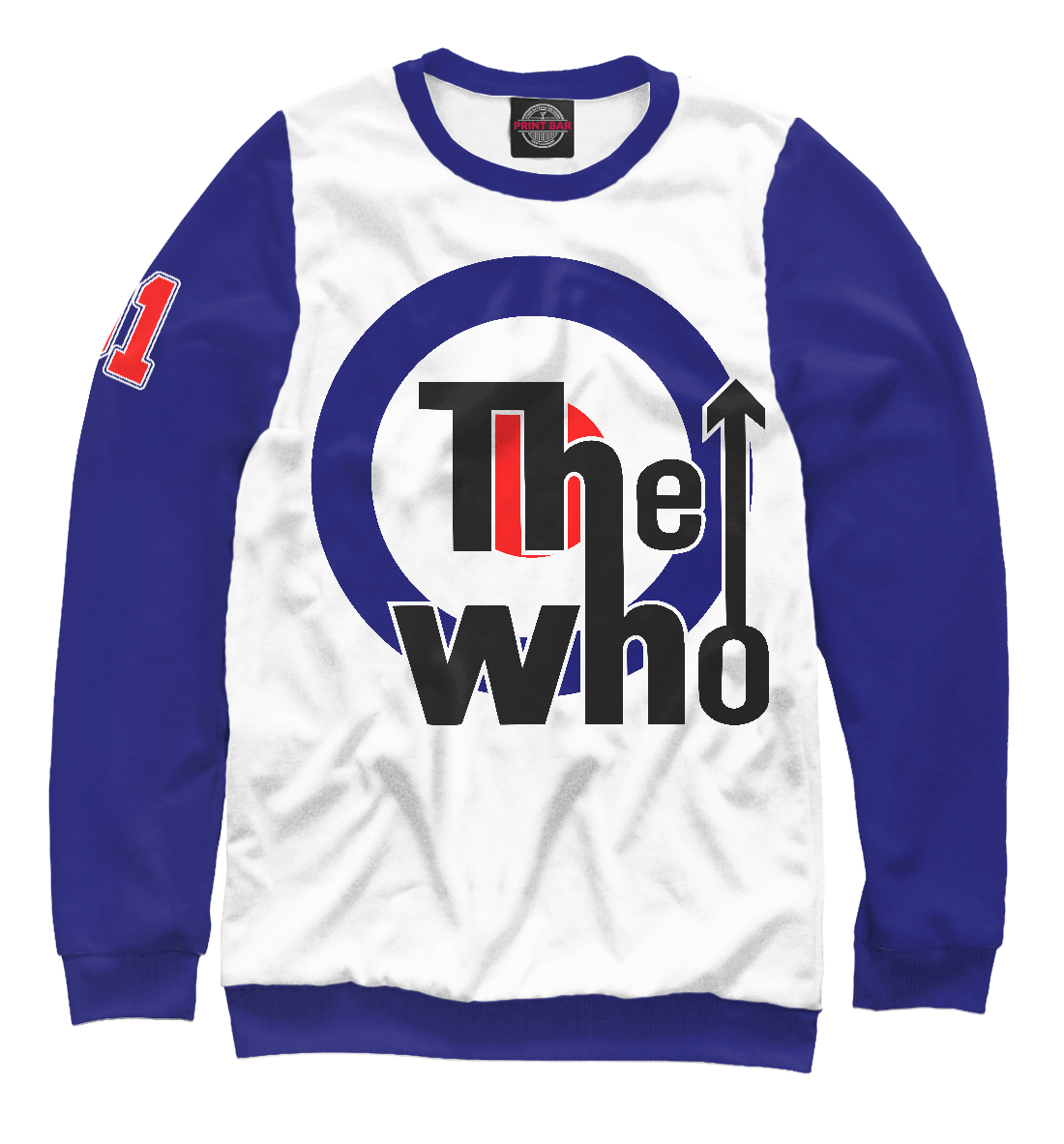 The Who who who the who by numbers