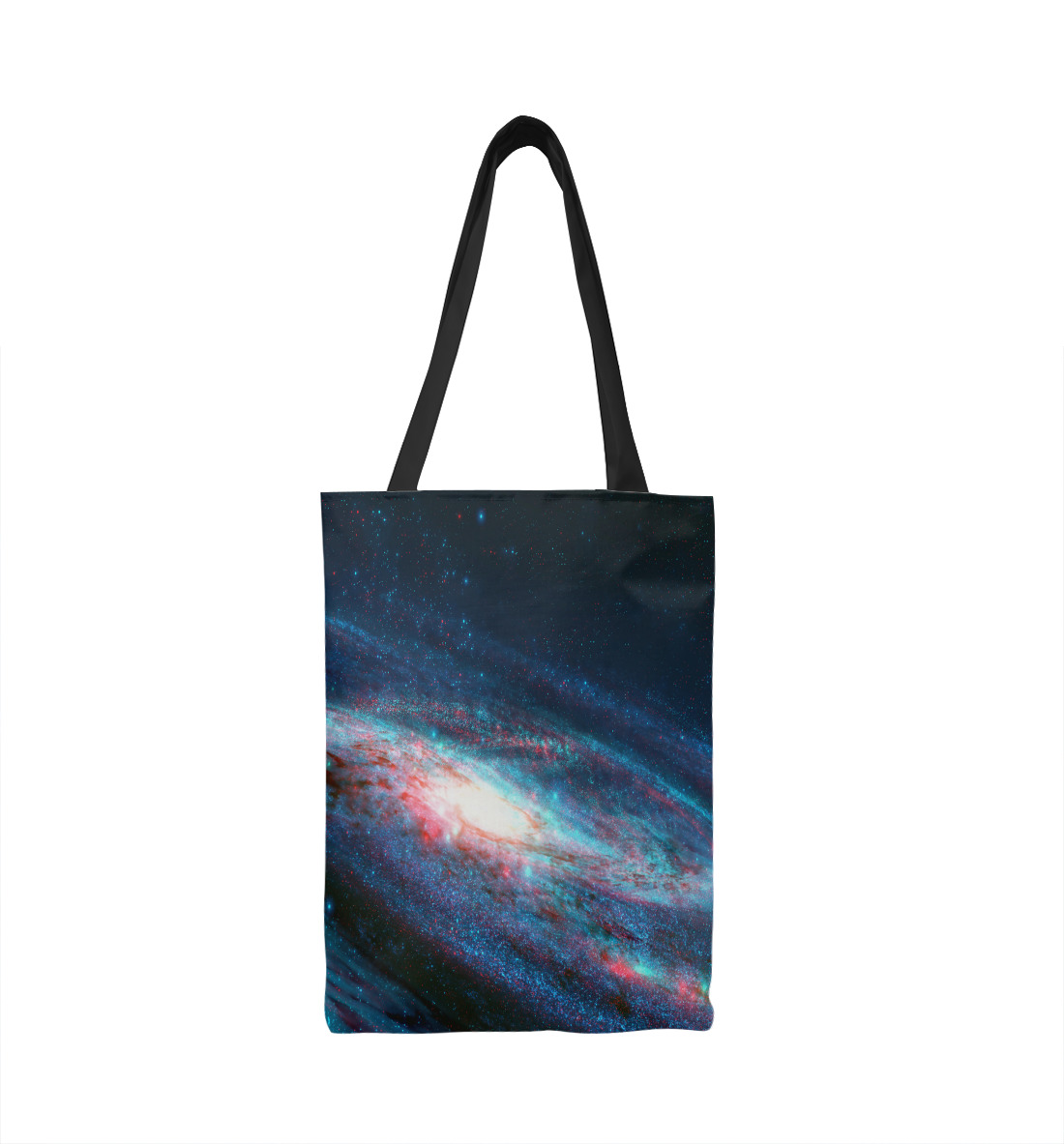 Фото - Галактика галактика в руках