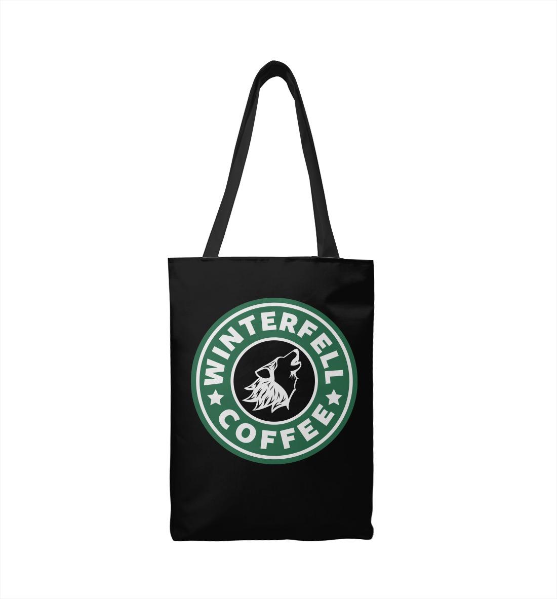 Winterfell coffee