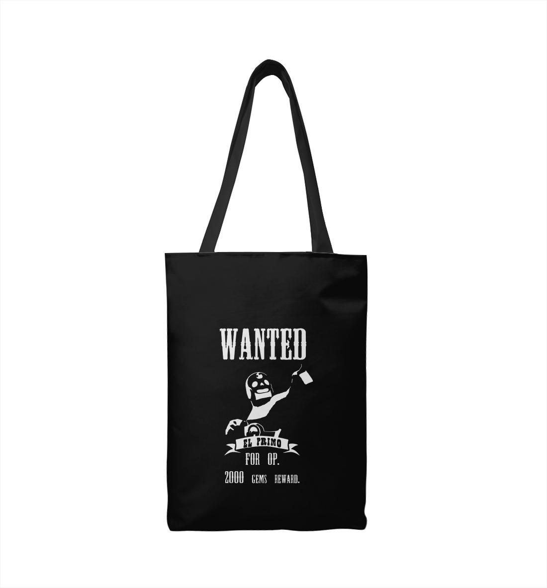 Wanted ei Primo