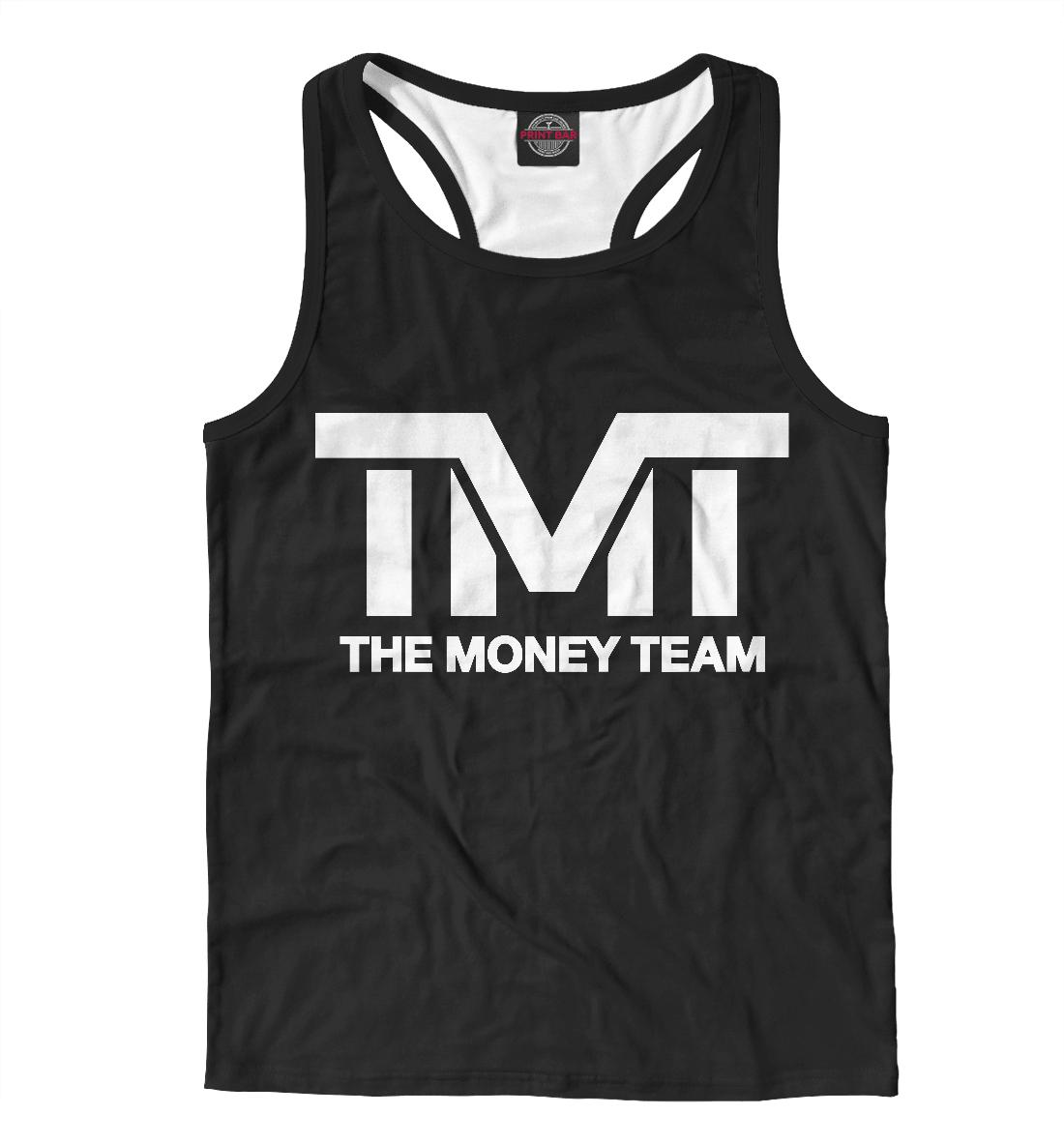 Купить TMT, Printbar, Майки борцовки, FLM-397060-mayb-2