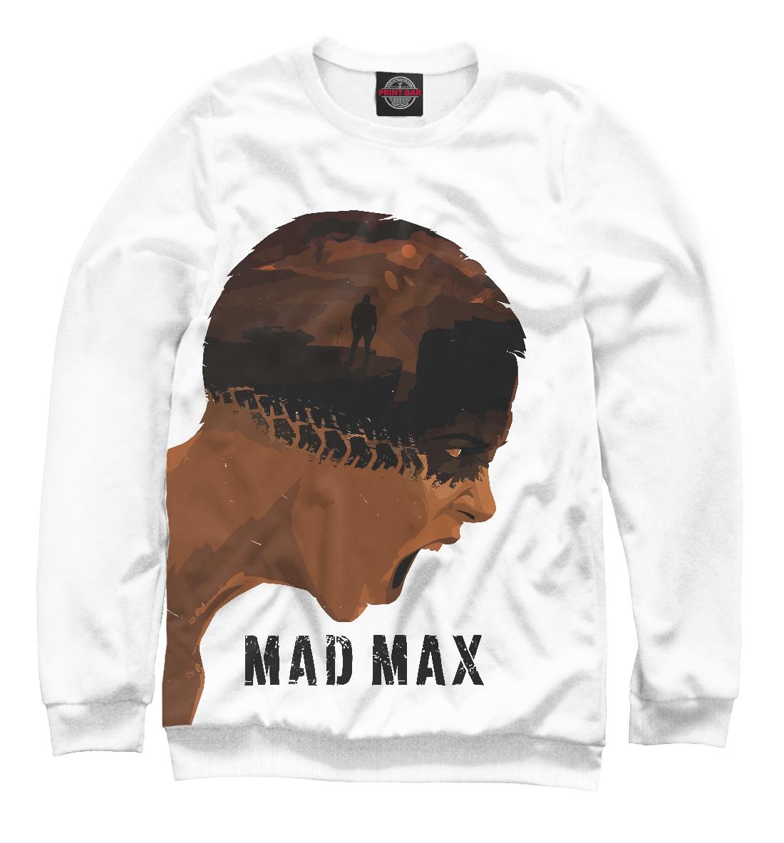 Mad Max, Printbar, Свитшоты, KNO-499365-swi-1  - купить со скидкой