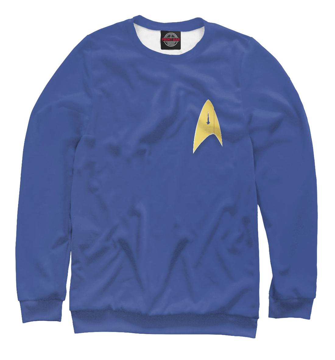 Купить Звёздный путь: Дискавери, Printbar, Свитшоты, SDC-410052-swi-1