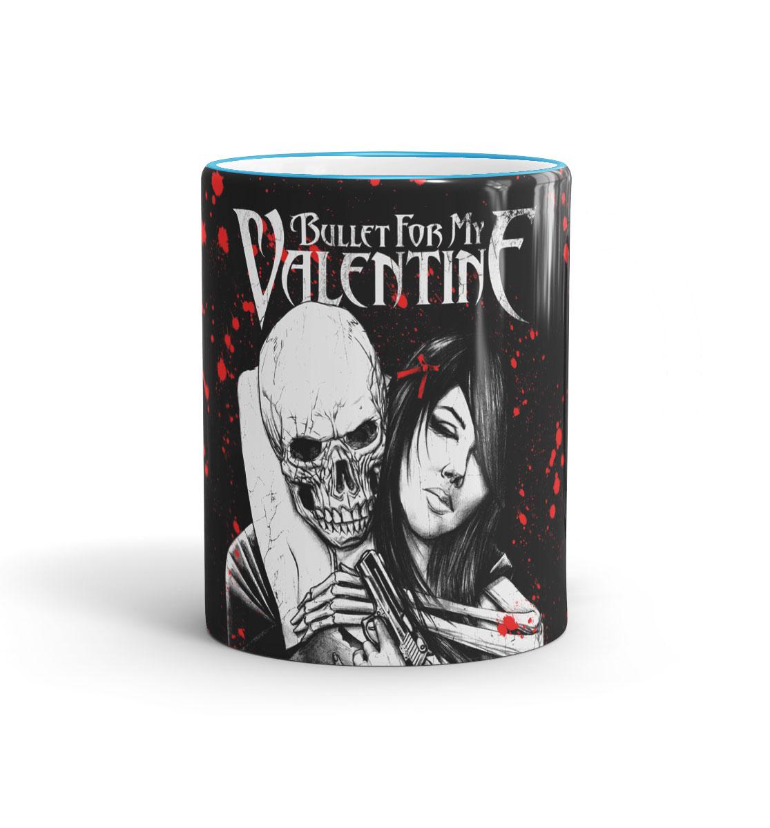 Bullet For My Valentine bullet for my valentine bullet for my valentine temper temper
