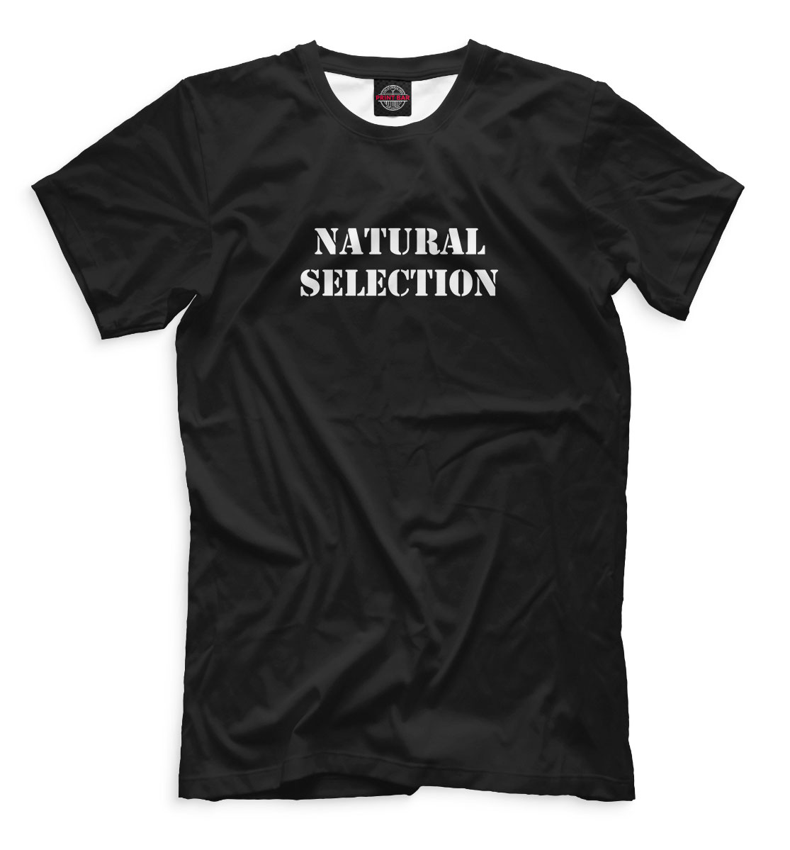 Natural Selection Black