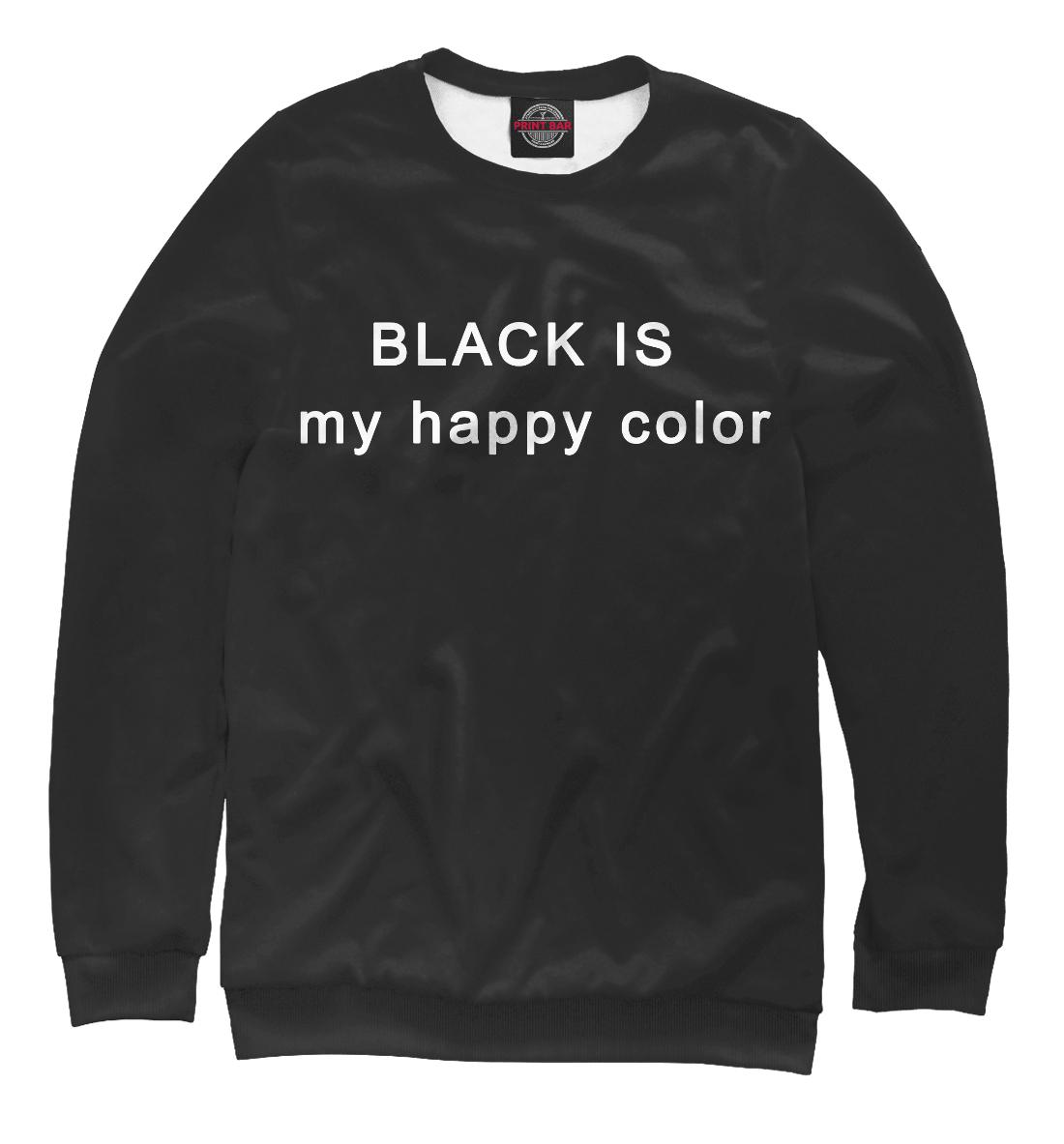 Купить Мой счастливый цвет, Printbar, Свитшоты, NDP-625362-swi-1