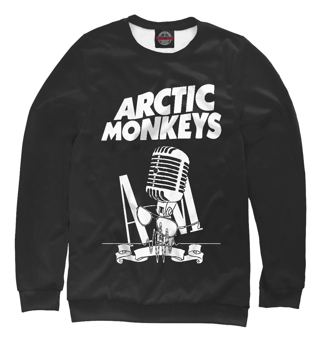 Купить Arctic Monkeys, Printbar, Свитшоты, AMK-917653-swi-2