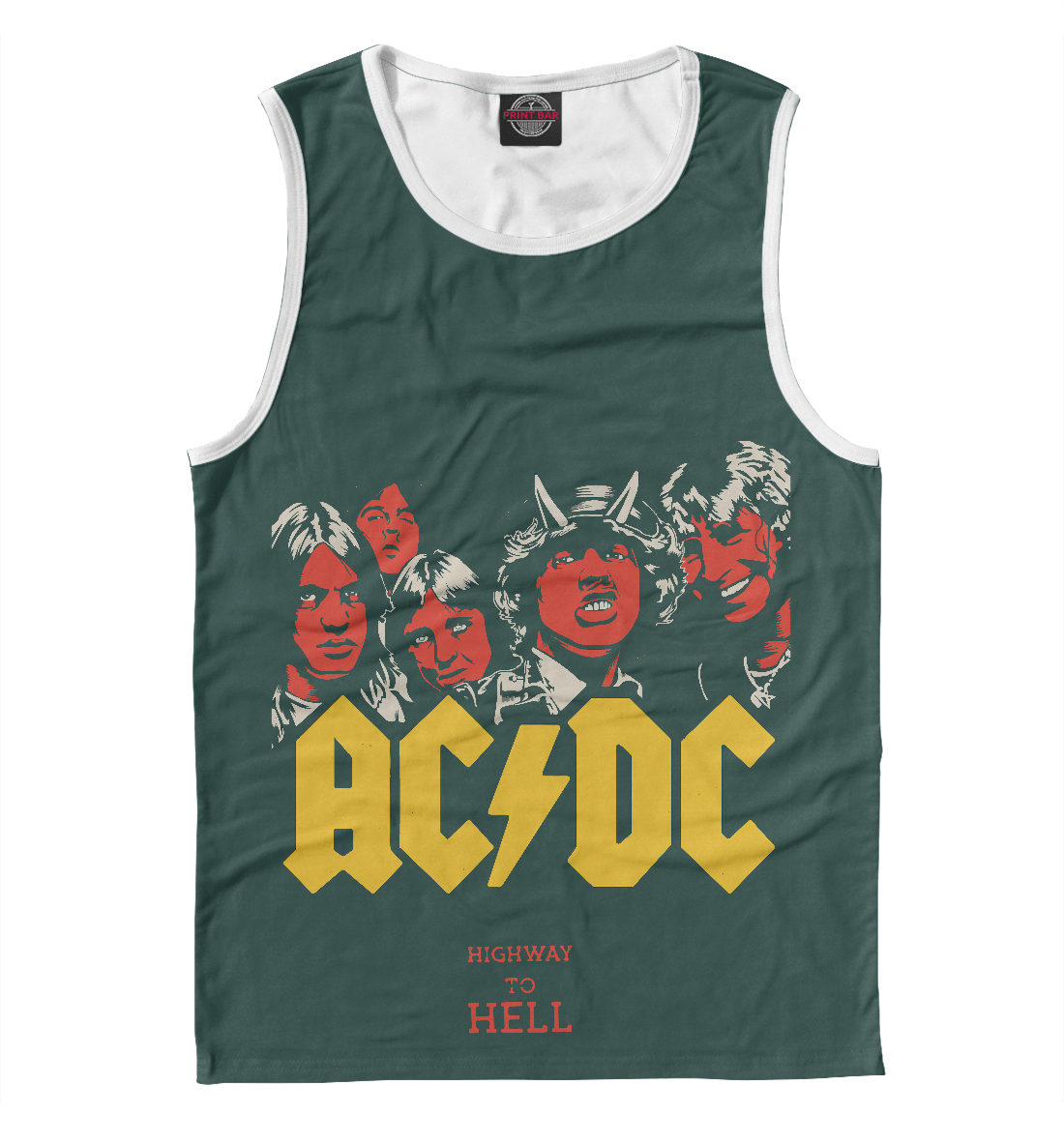 AC/DC Highway to Hell недорого