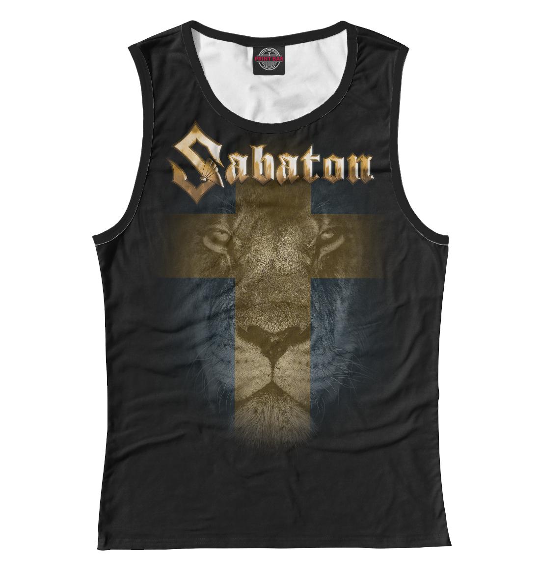 Купить Lion From The North, Printbar, Майки, SBT-347931-may-1