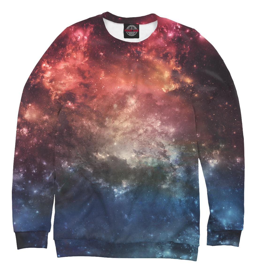 Купить Космос, Printbar, Свитшоты, HIP-132183-swi-2