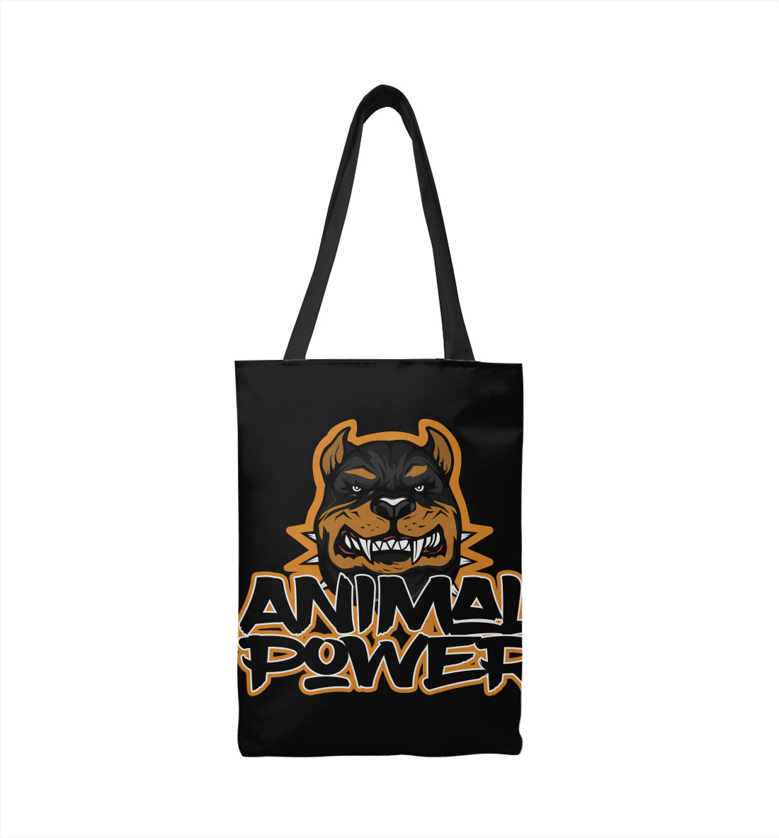 Animal power фото