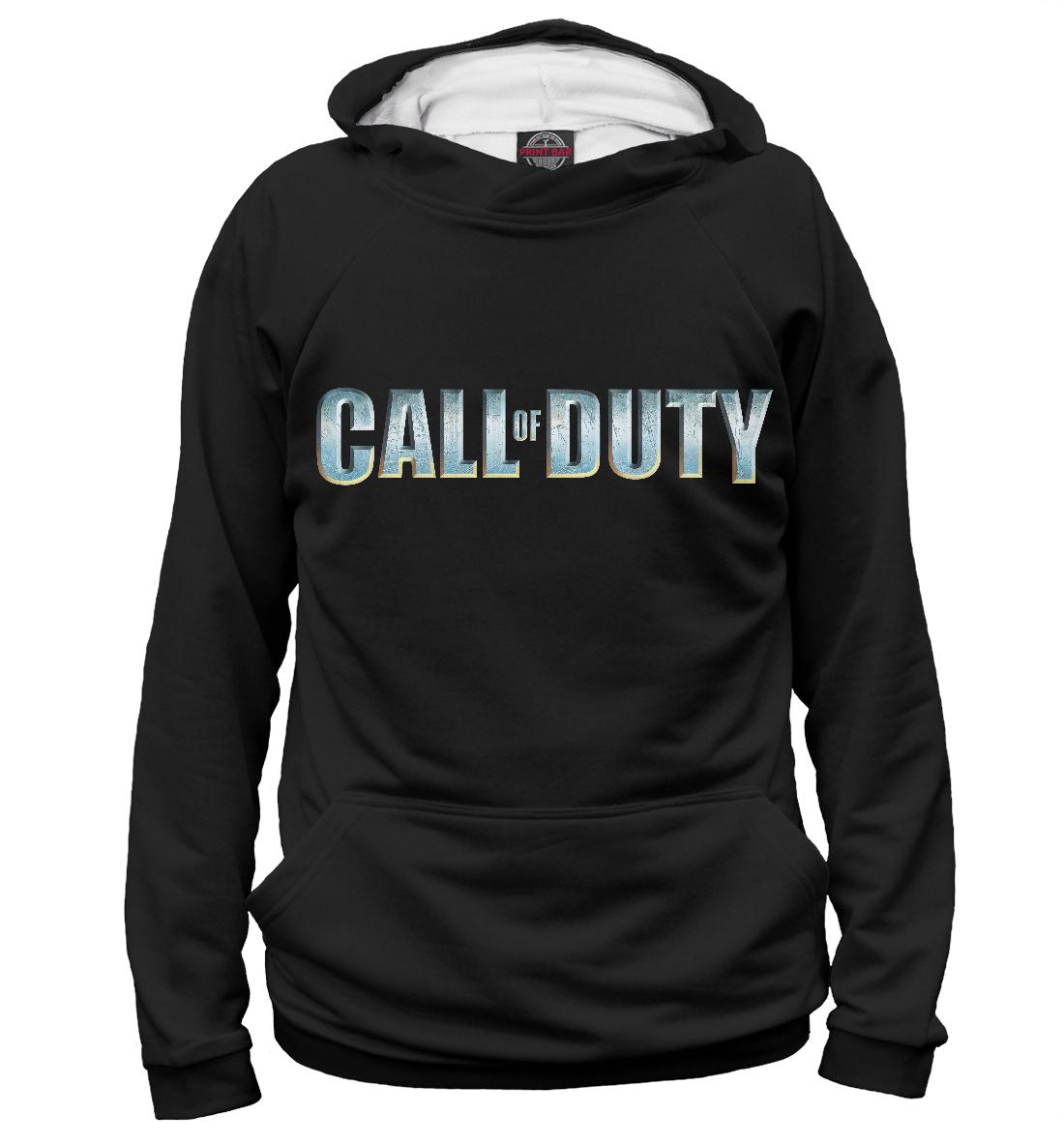 Купить Call of Duty, Printbar, Худи, COD-422970-hud-2
