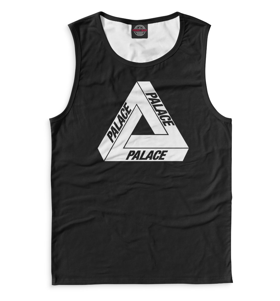 Купить Palace, Printbar, Майки, PAL-967091-may-2