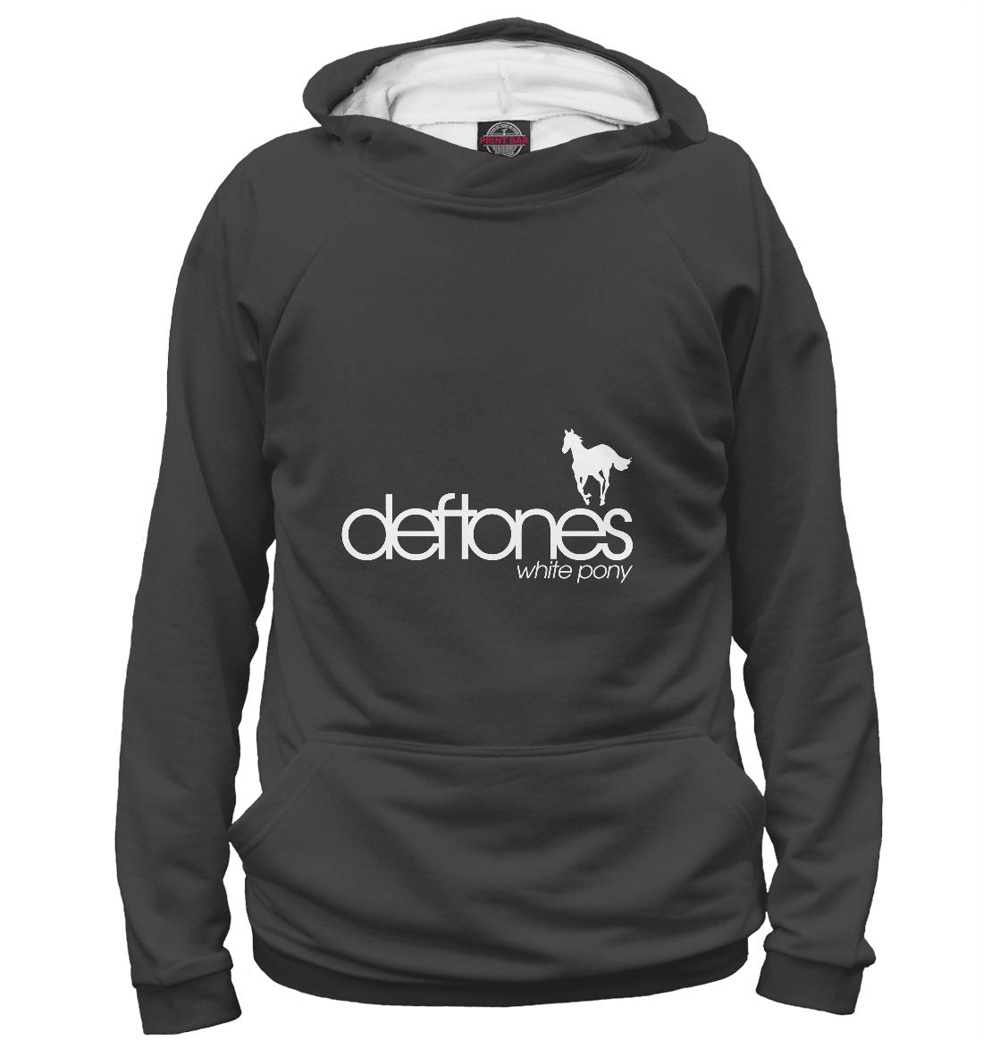 Deftones, Printbar, Худи, DFT-784702-hud-1  - купить со скидкой