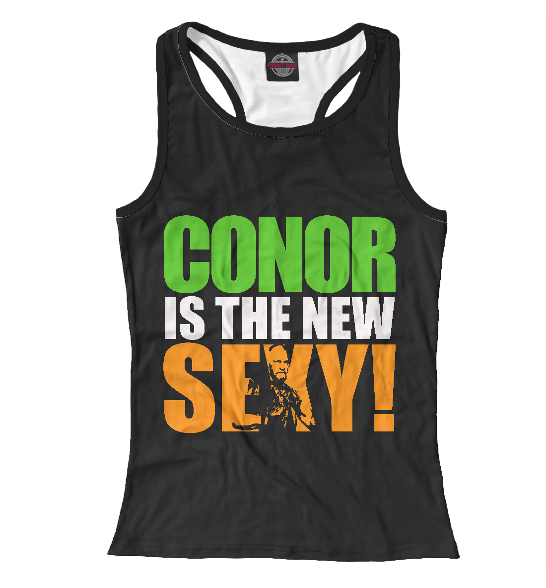 Conor Is The New Sexy