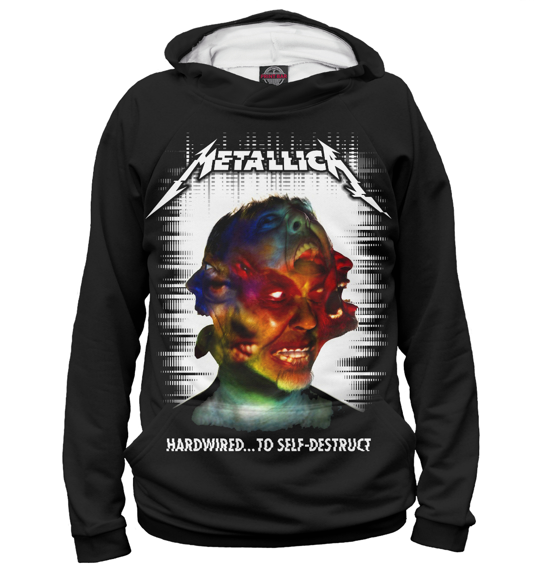 Metallica Hardwired...To Self-Destruct недорого